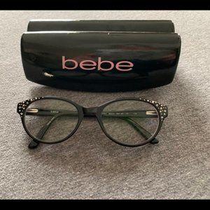 BEBE Designer Iconic Collection Eyeglasses BB5070